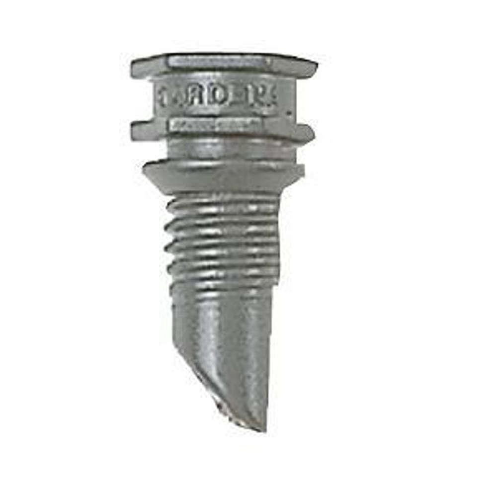 Gardena Verschlussstopfen 4,6 mm (3/16)