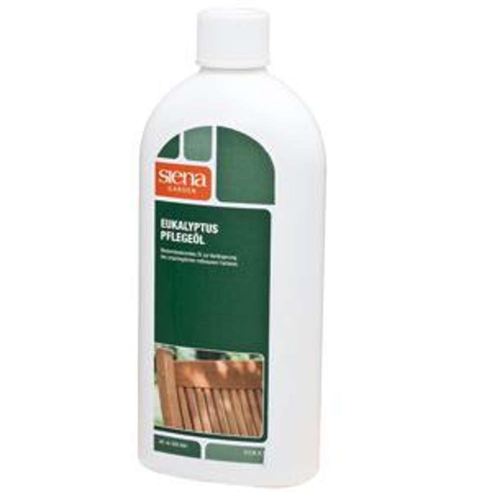 SIENA-CARE Eukalyptus Pflegeöl - Pflegemittel
