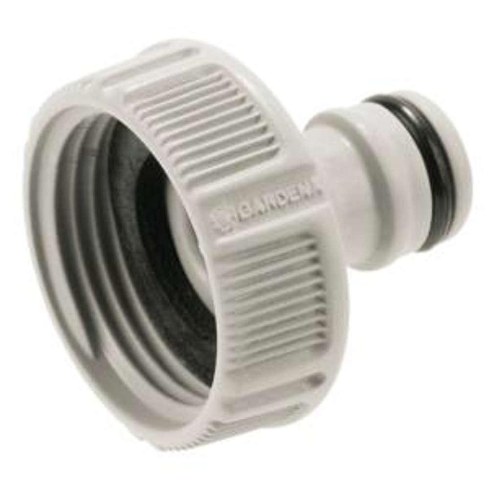 Gardena Hahnverbinder 33,3 mm (G 1Zoll) 18202-20