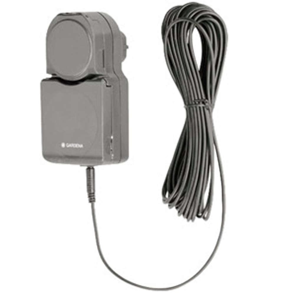 Gardena Pumpensteuerung 24 Volt - Bewässerungscomputer