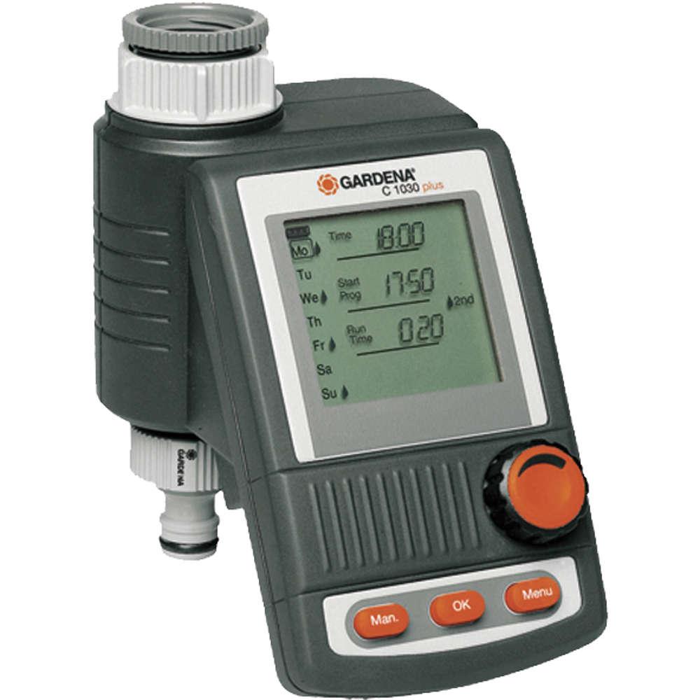 Grafik für Gardena Bewässerungscomputer C 1030 plus in raiffeisenmarkt.de