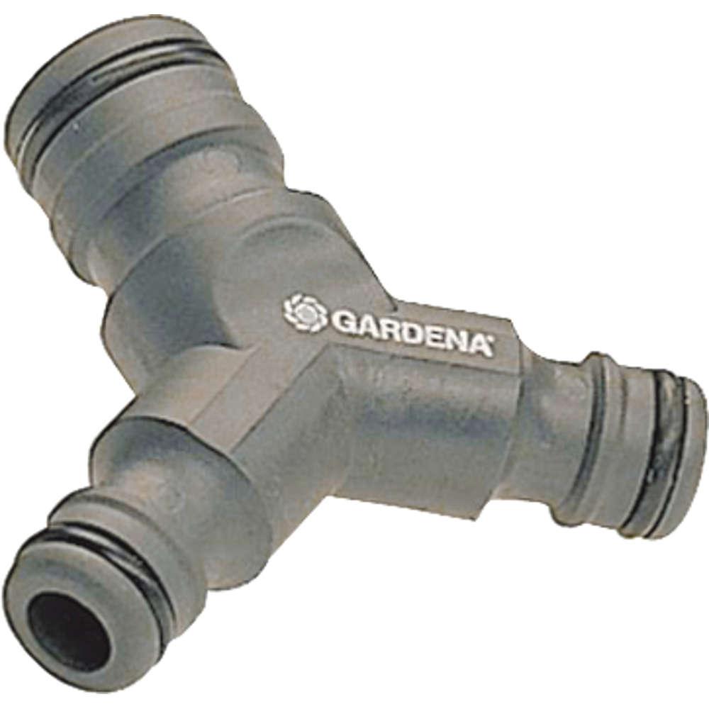 Gardena SB-Profi-System-Y-Reduzierstueck - Anschluesse & Kupplungen