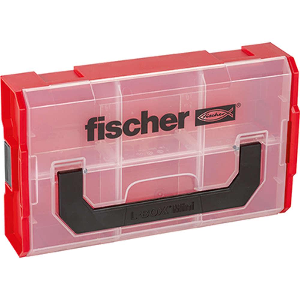 Fischer FIXtainer - leer