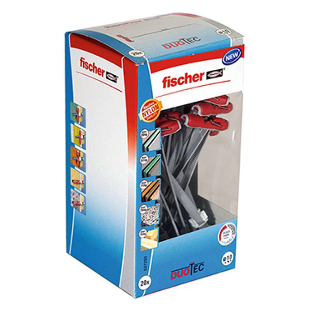 Fischer DUOTEC 10