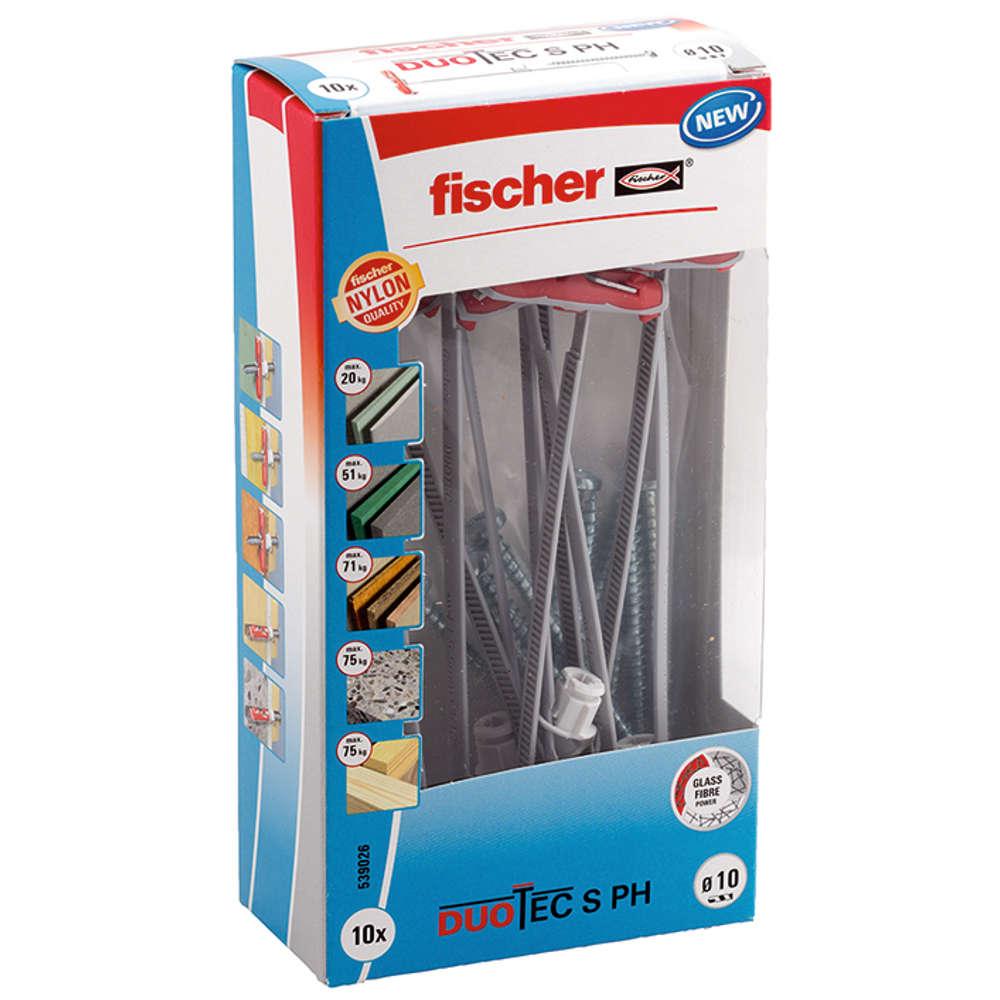 Fischer DUOTEC 10 S PH
