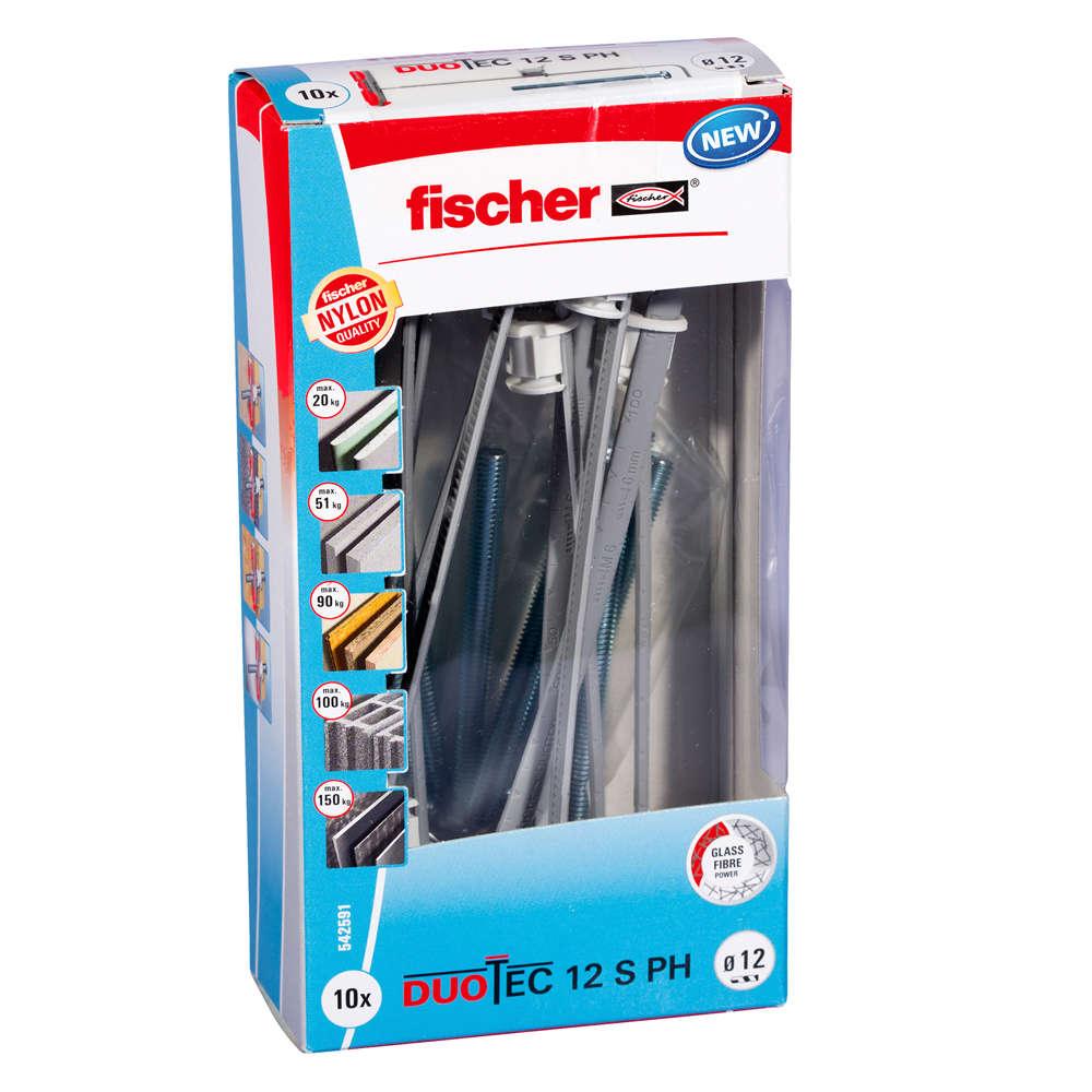 Fischer DUOTEC 12 S PH M