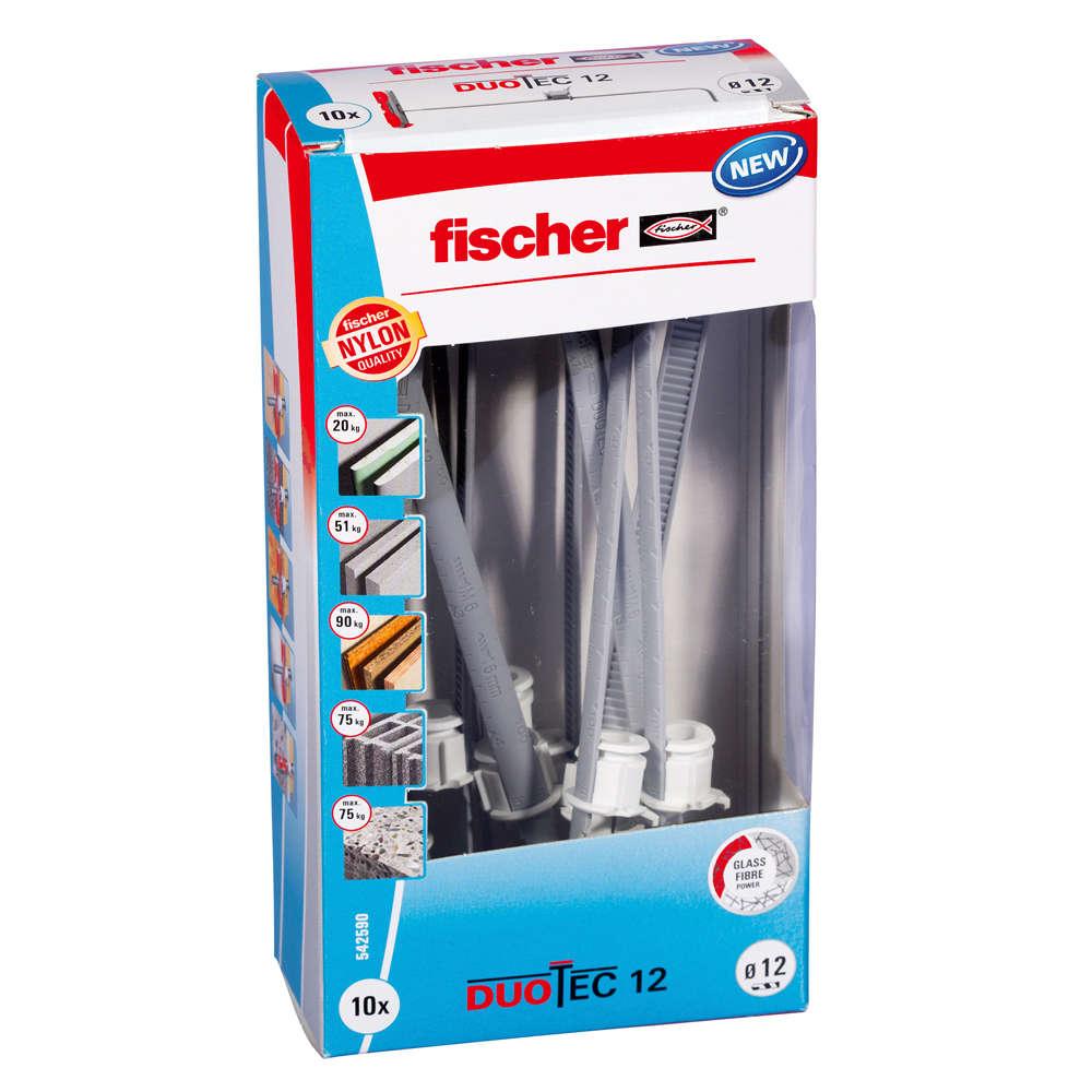 Fischer DUOTEC 12