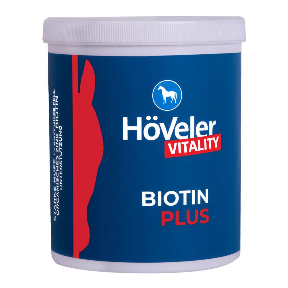 Höveler Vitality Biotin Plus