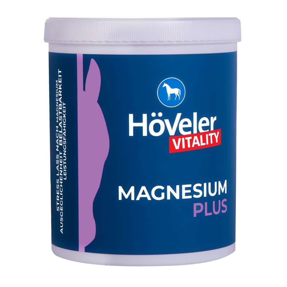 Höveler Vitality Magnesium Plus
