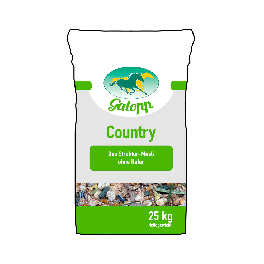 Galopp Country