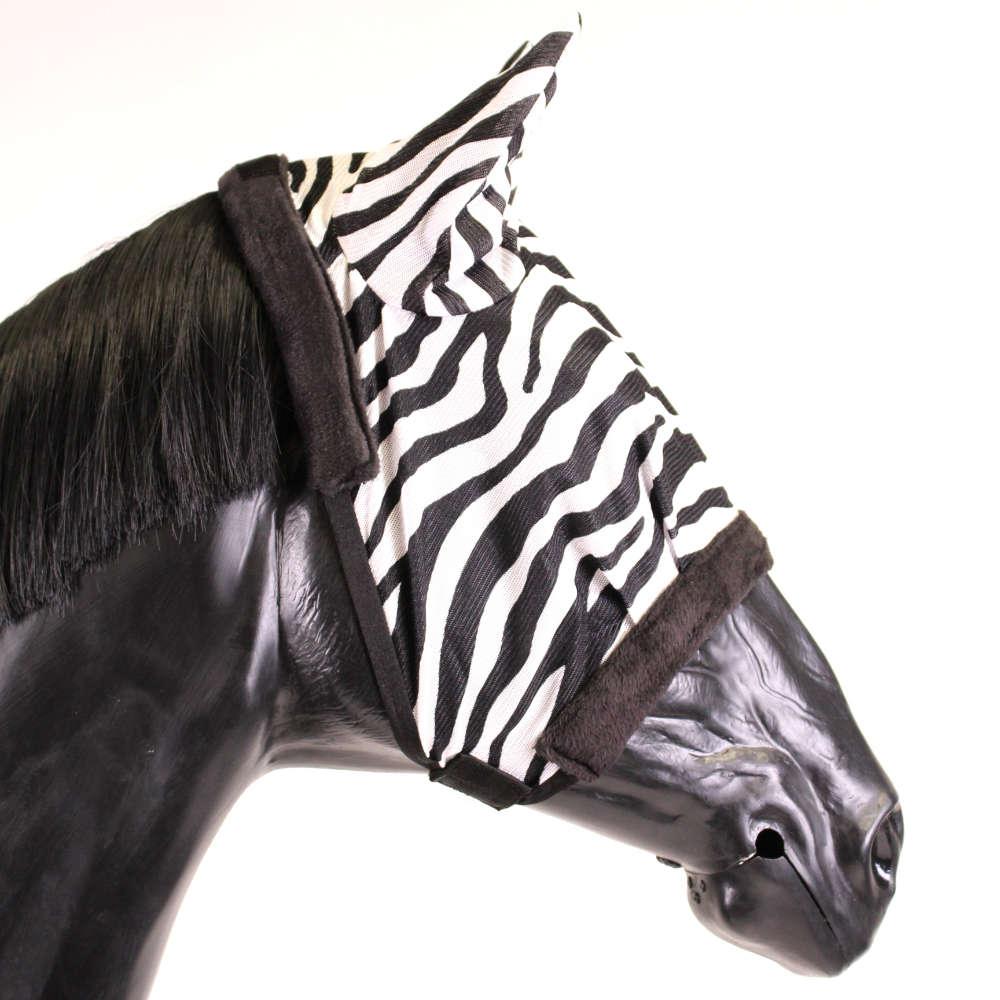Grafik für KANTRIE Professional Fliegenmaske Zebra in raiffeisenmarkt.de