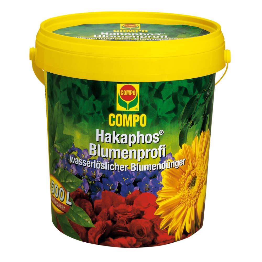 COMPO Hakaphos Blumenprofi - Blumendünger