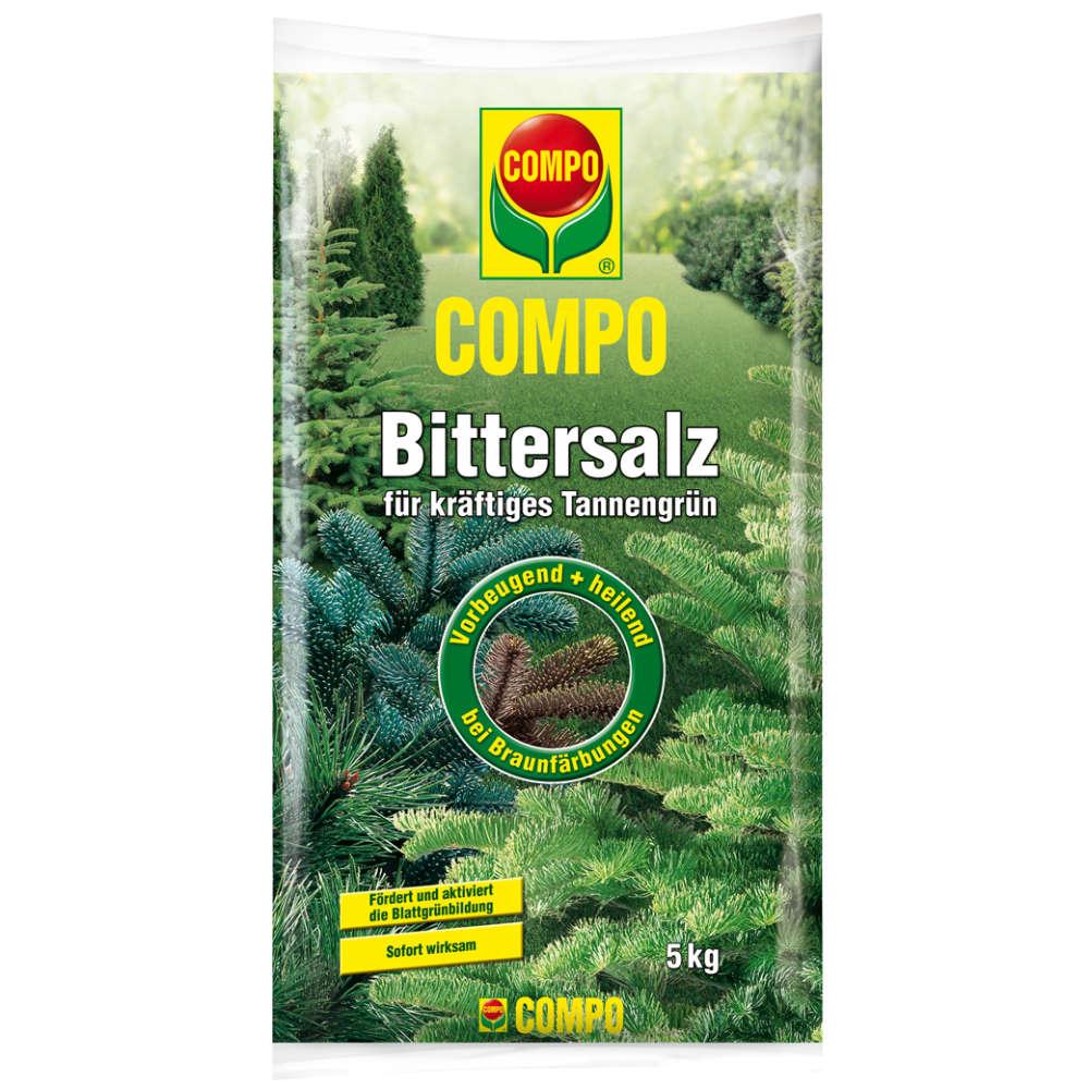COMPO Bittersalz - Dünger