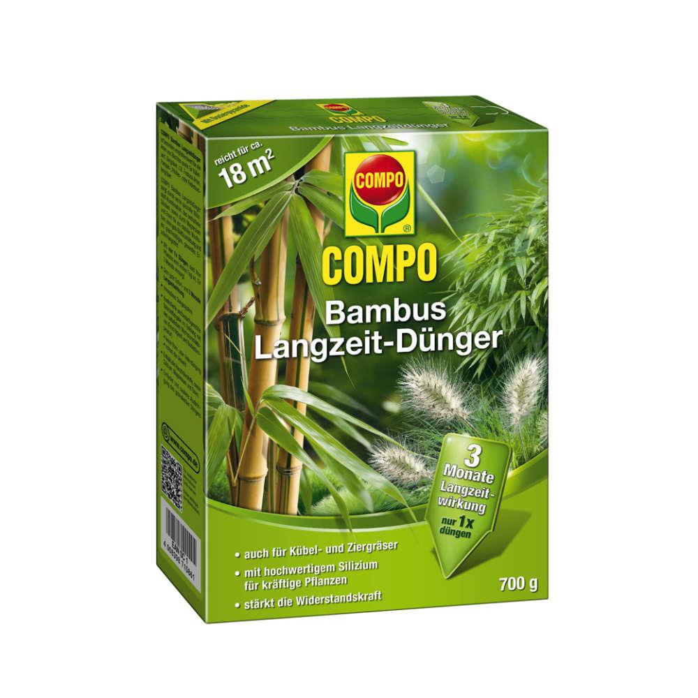 COMPO Bambus Langzeit-Dünger - Dünger