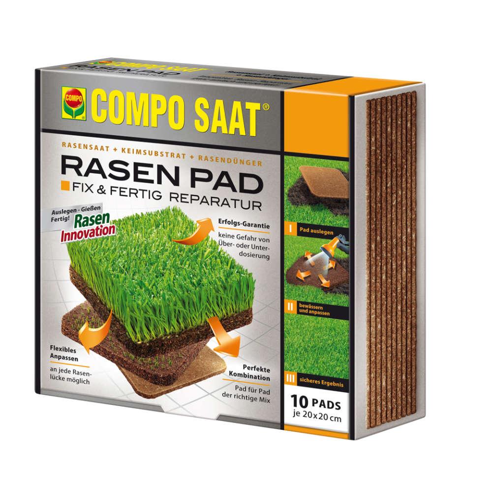 COMPO SAAT Rasen Pad - Rasensaat