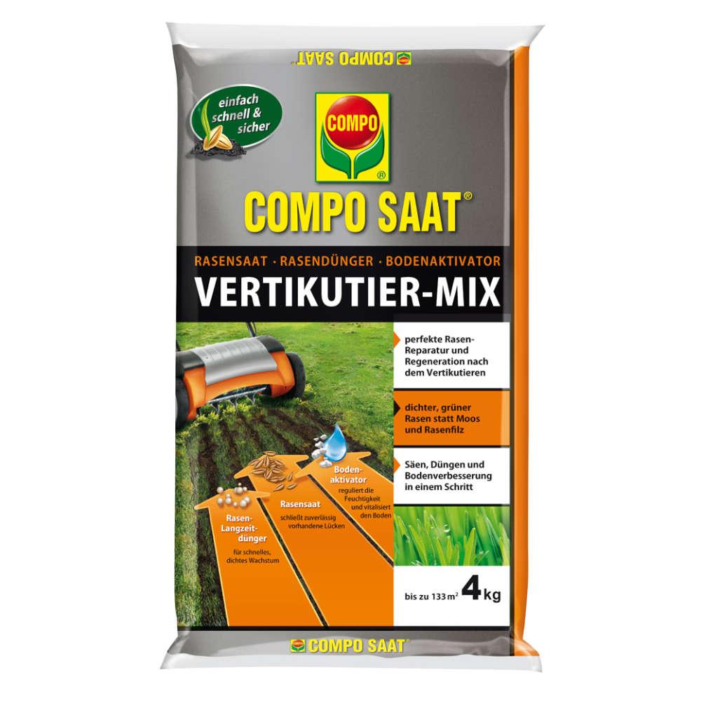 COMPO SAAT  Vertikutier-Mix - Rasensaat