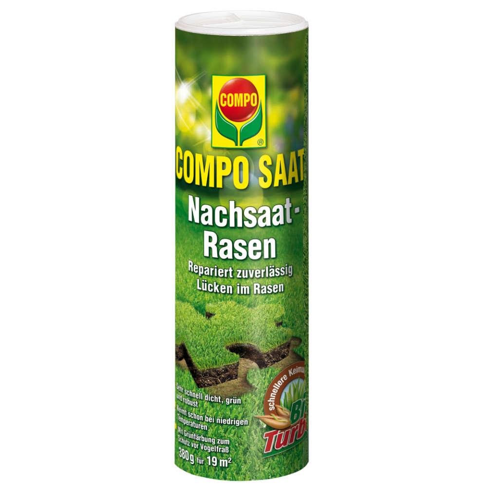 COMPO SAAT Nachsaat-Rasen - Rasensaat
