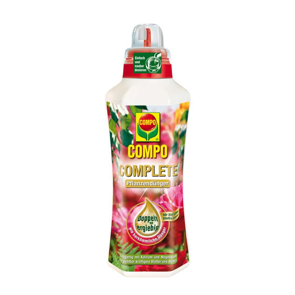 COMPO COMPLETE Pflanzendünger - Flüssigdünger