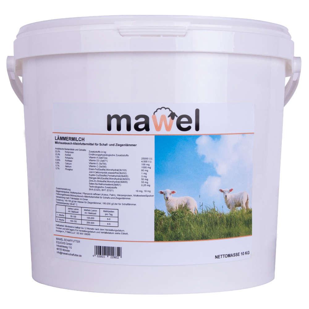 Mawel Lämmermilch