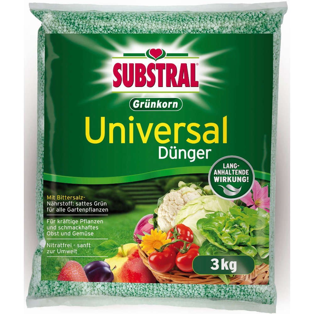 Substral Grünkorn Universaldünger - Dünger