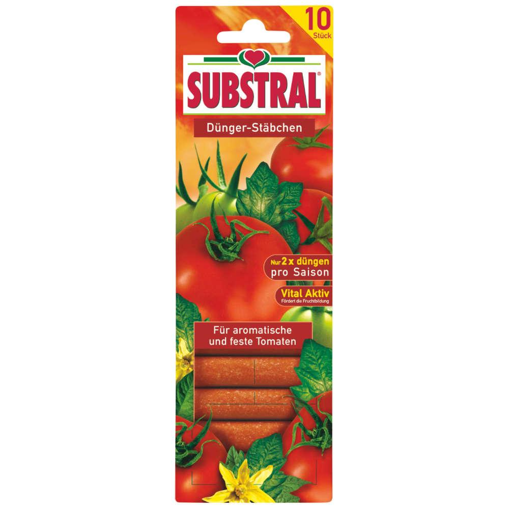 Substral Dünger-Stäbchen für Tomaten - Dünger