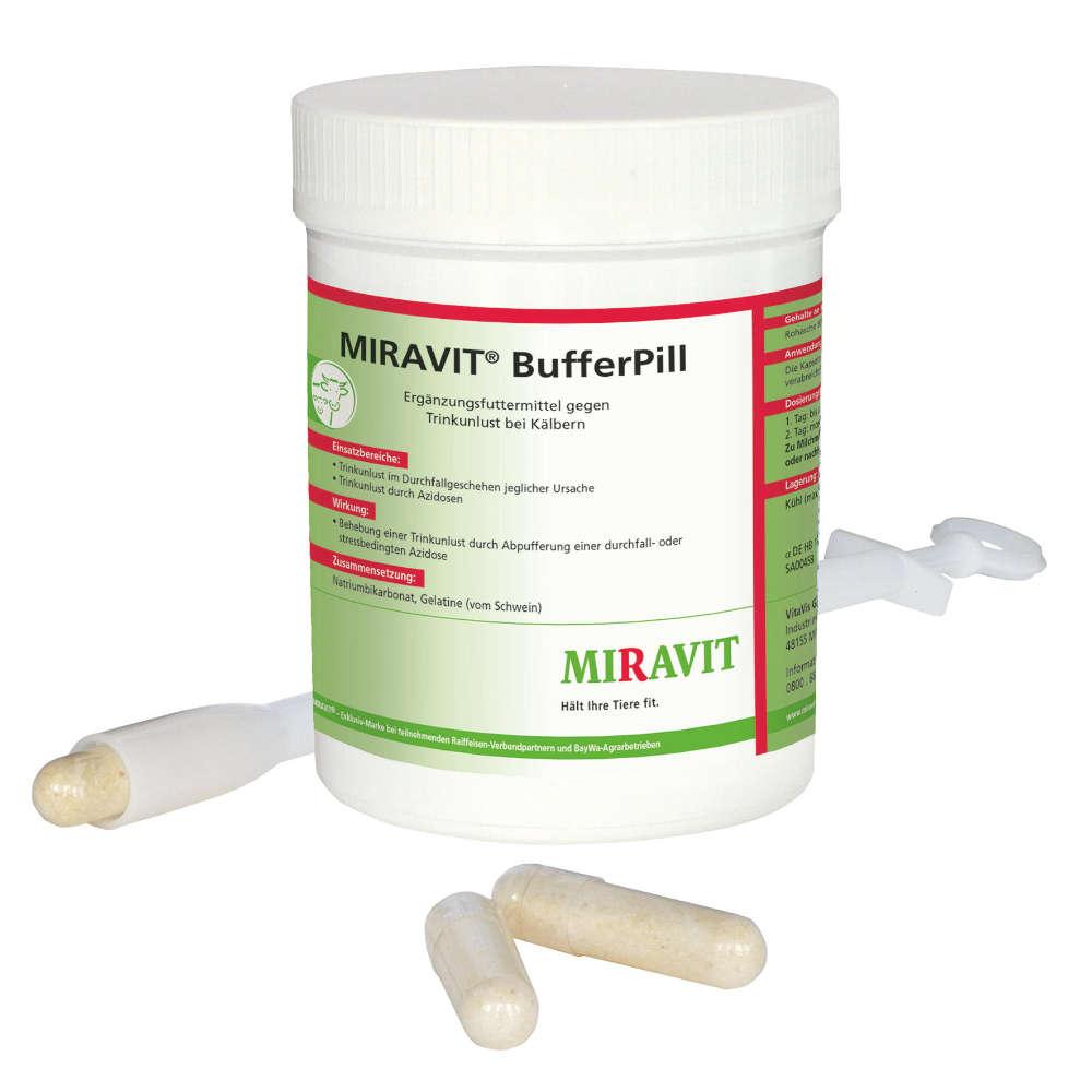 MIRAVIT Ergänzungsfuttermittel BufferPill - Miravit