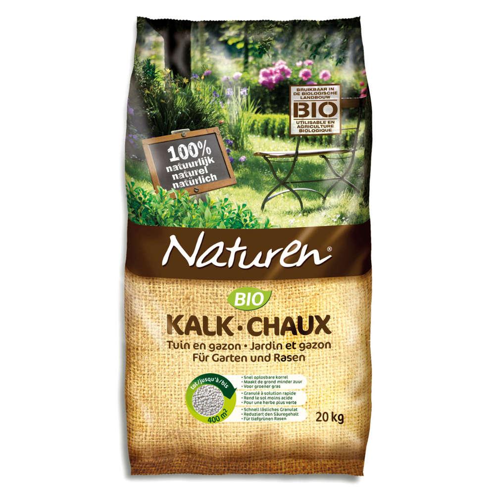 Naturen Bio Kalk - Dünger