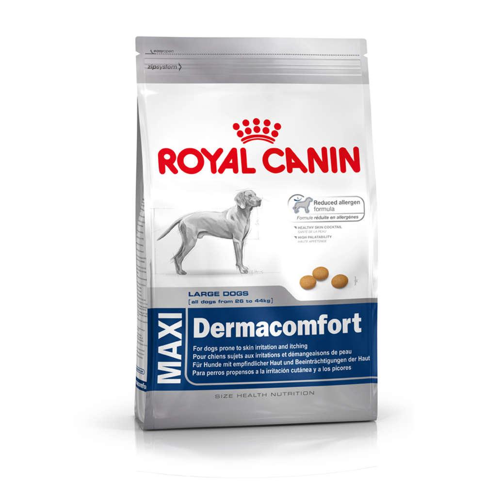 Grafik für ROYAL CANIN Maxi Dermacomfort 3 kg in raiffeisenmarkt.de