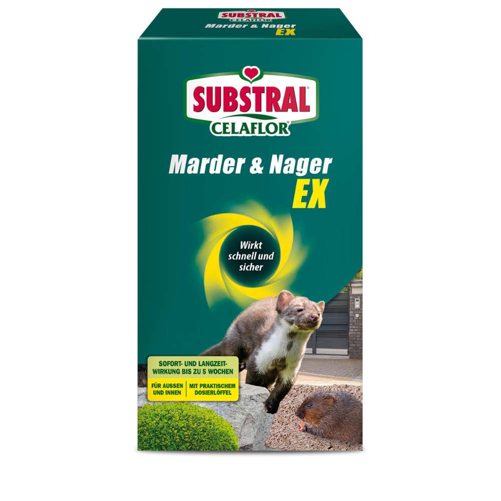 Substral Celaflor Marder & Nager EX