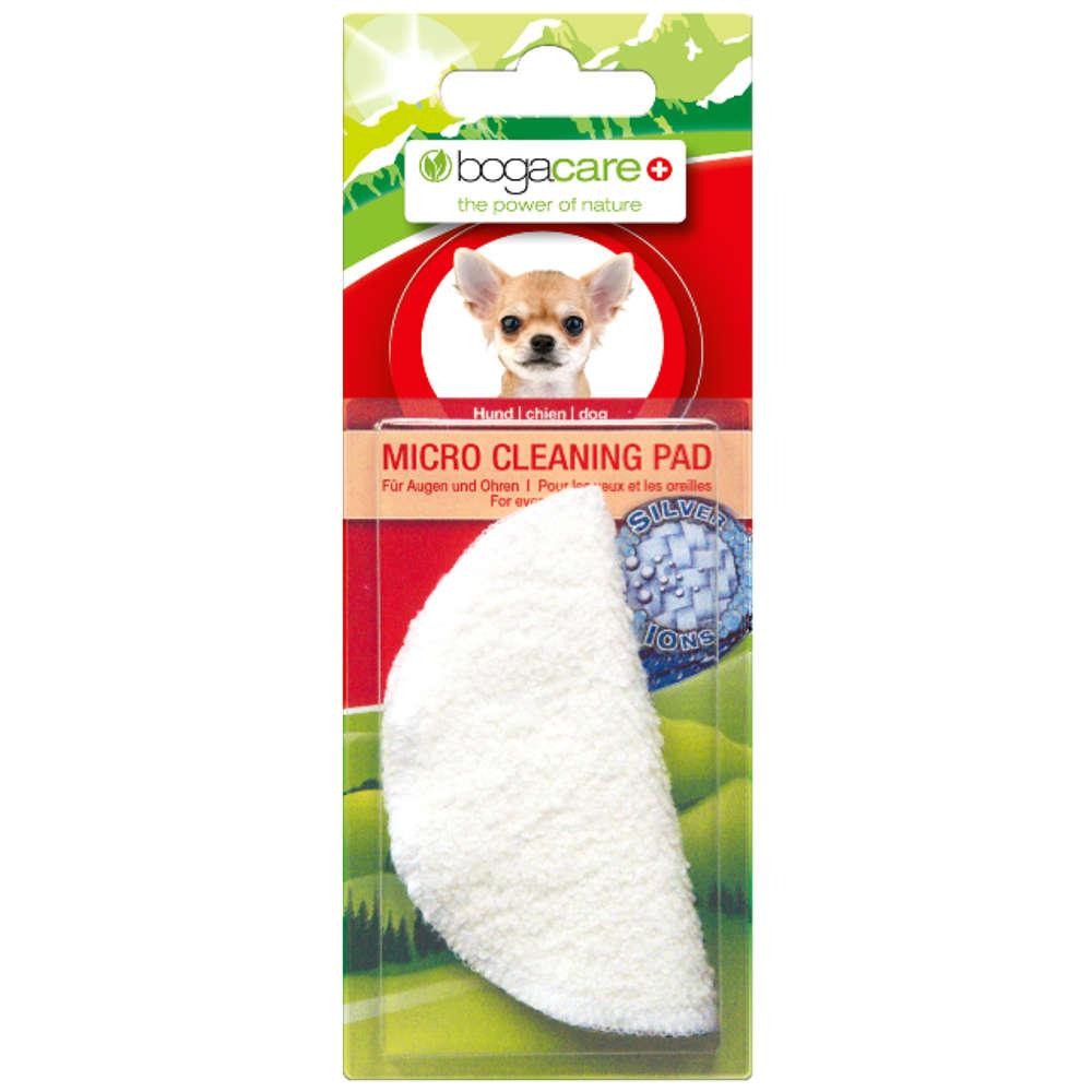 bogacare MICRO CLEANING PAD Hund 1 Stk - Hundepflege und Hygiene