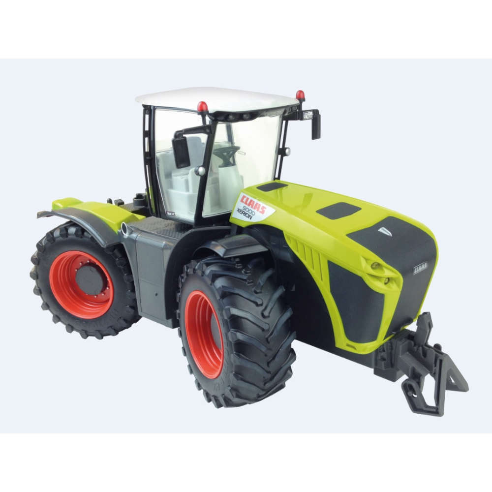 HP RC CLAAS XERION  5000