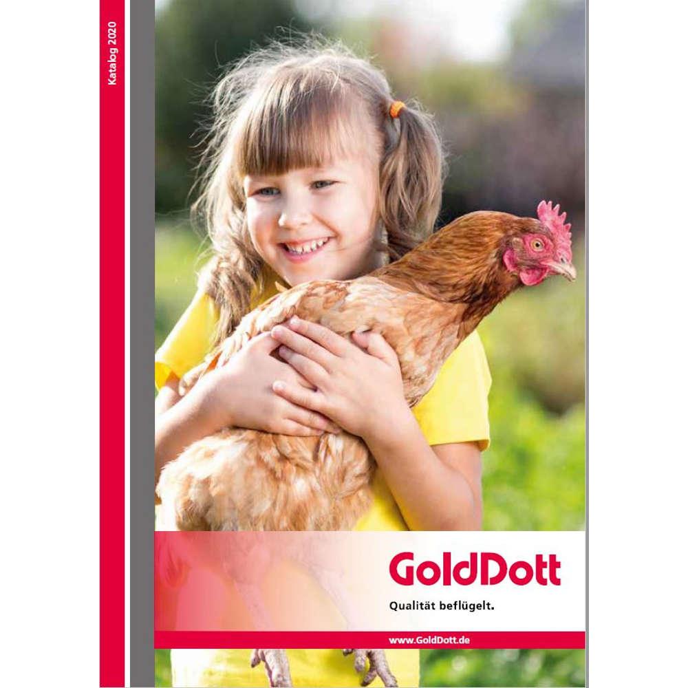 GoldDott-Fibel