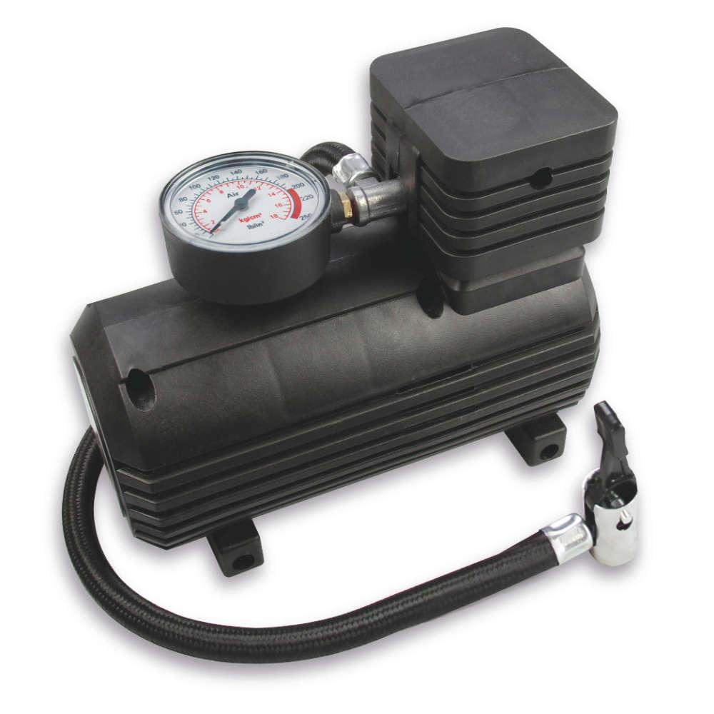 cartrend Hochleistungskompressor - Unsere Jubelpreise - Einfach und bequem online bestellen auf raiffeisenmarkt24.de - bis 50 kg nur 3,99 Euro Versandkosten