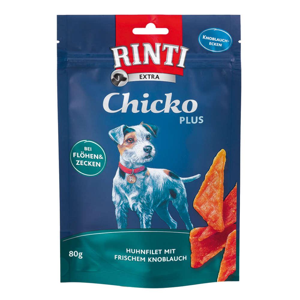 Grafik für RINTI Chicko Plus Knoblauchecken in raiffeisenmarkt.de