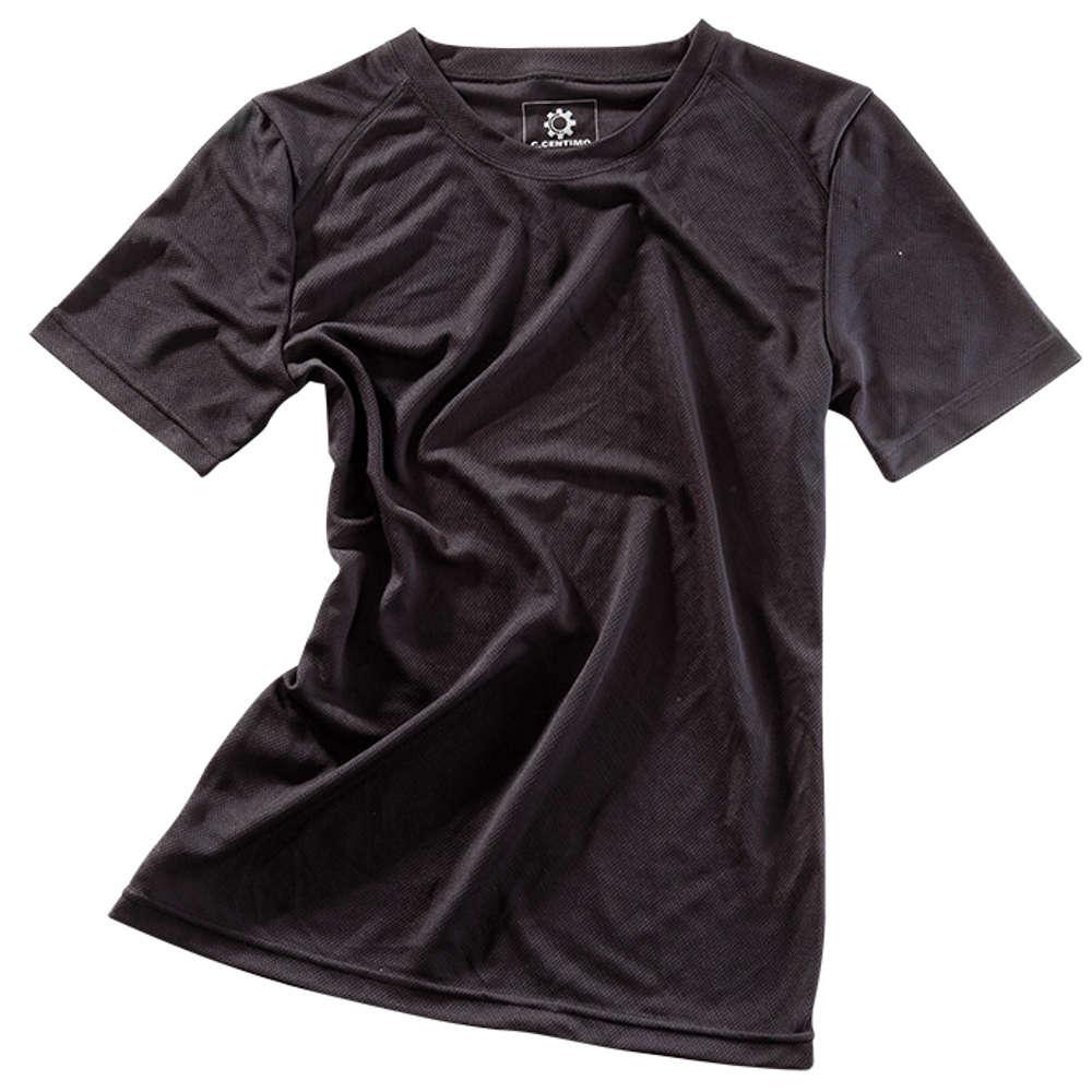 Grafik für C.CENTIMO Damen-Funktionsshirt schwarz in raiffeisenmarkt.de