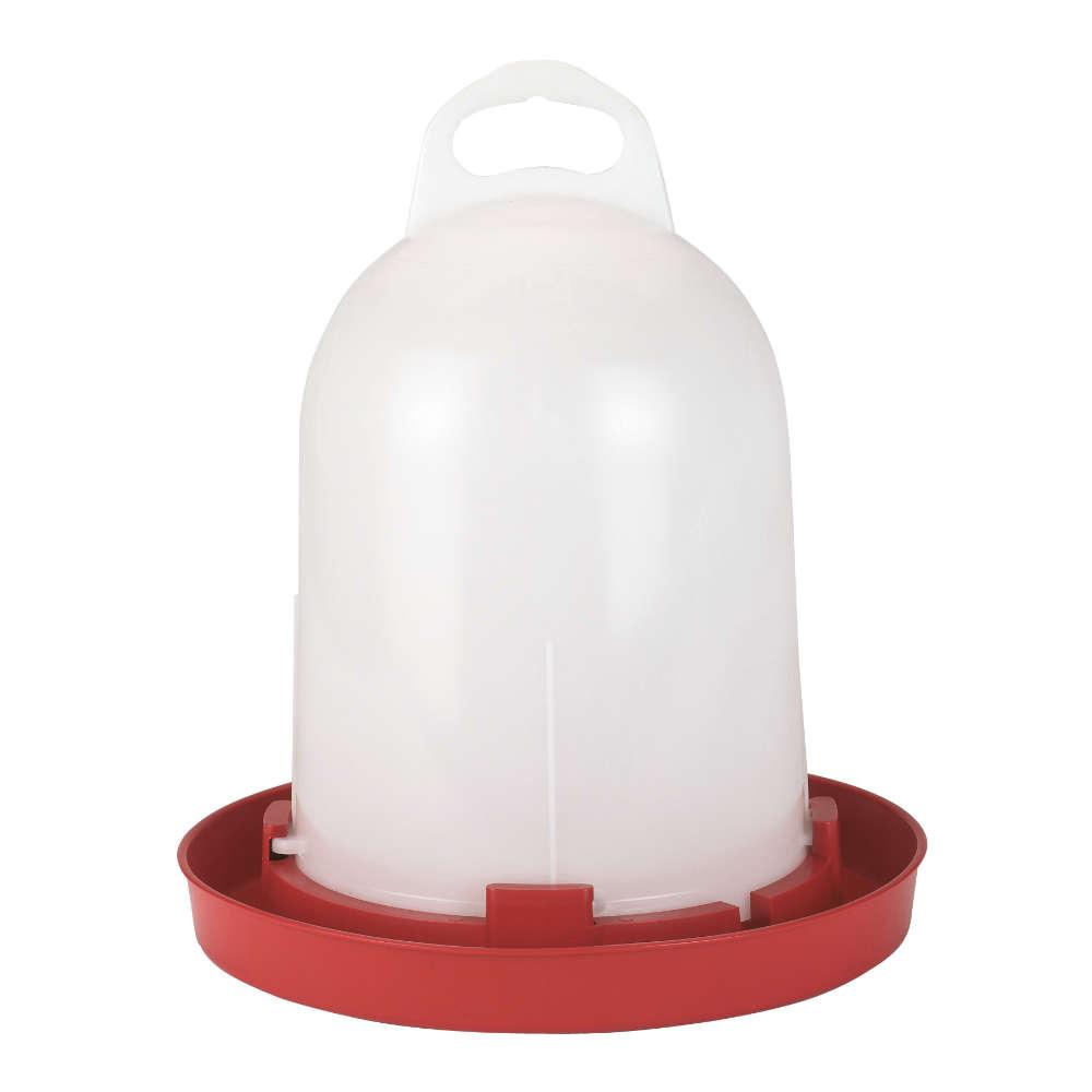 Stuekerjuergen Kunststofftraenke - Gefluegelhaltung