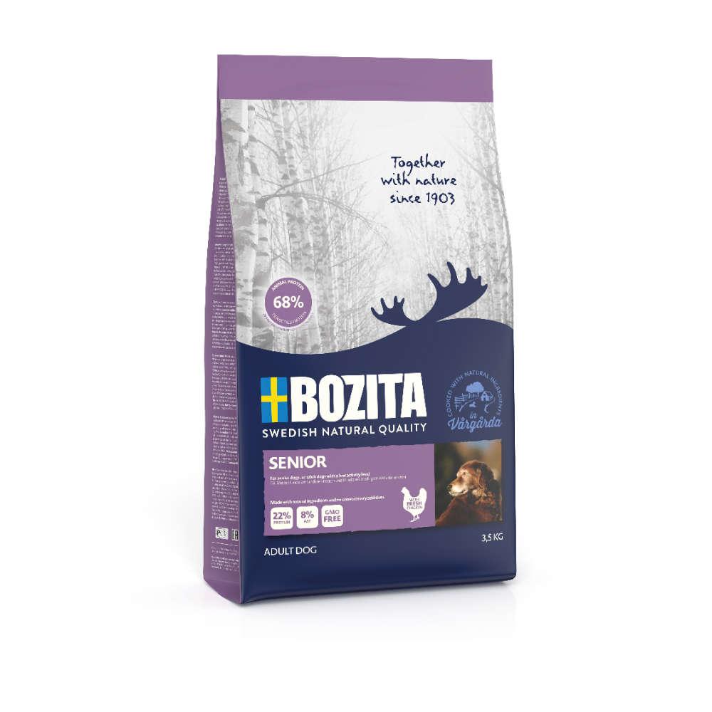 Bozita Naturals Senior - BOZITA