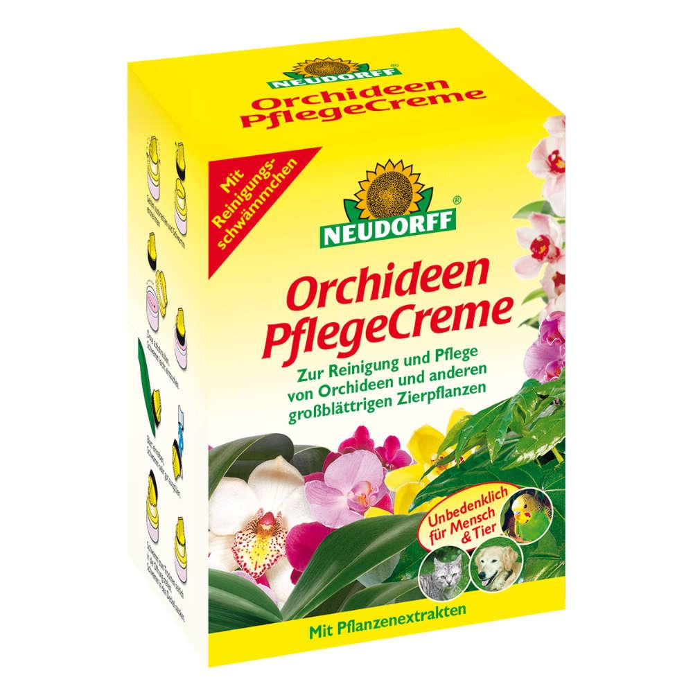 Neudorff Orchideen Pflege Creme - Blumendünger