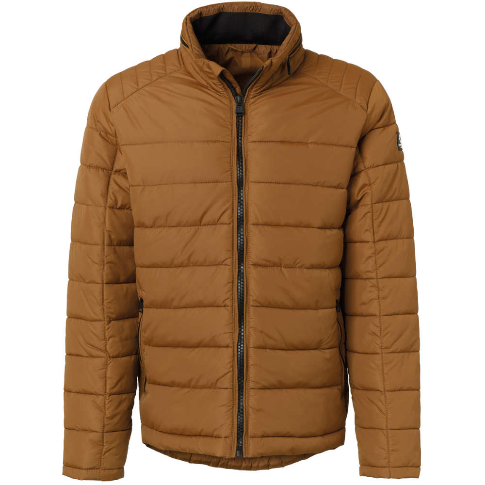 C.CENTIMO Nature Herren-Steppjacke