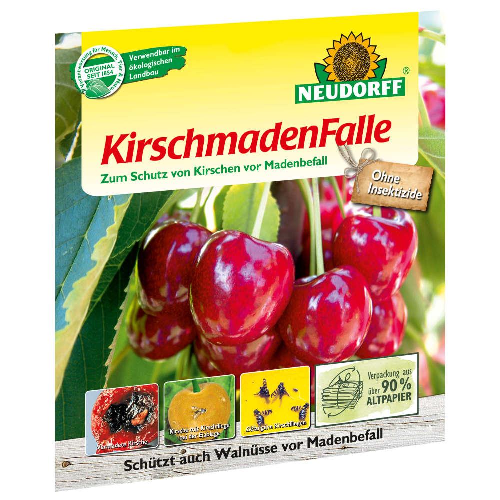 Neudorff Kirschmaden Falle - Insektenvernichtungsmittel