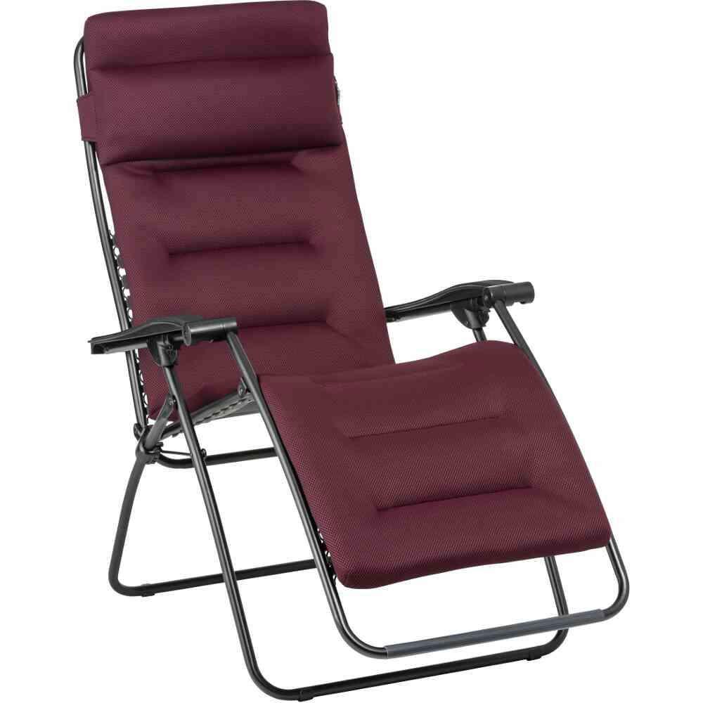 LAFUMA Relax Air Comfort bordeaux