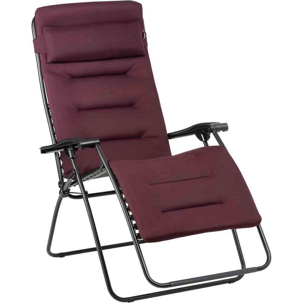 LAFUMA Relax Air Comfort XL bordeaux