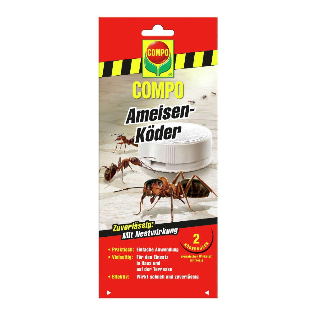 Ameisen-Koeder