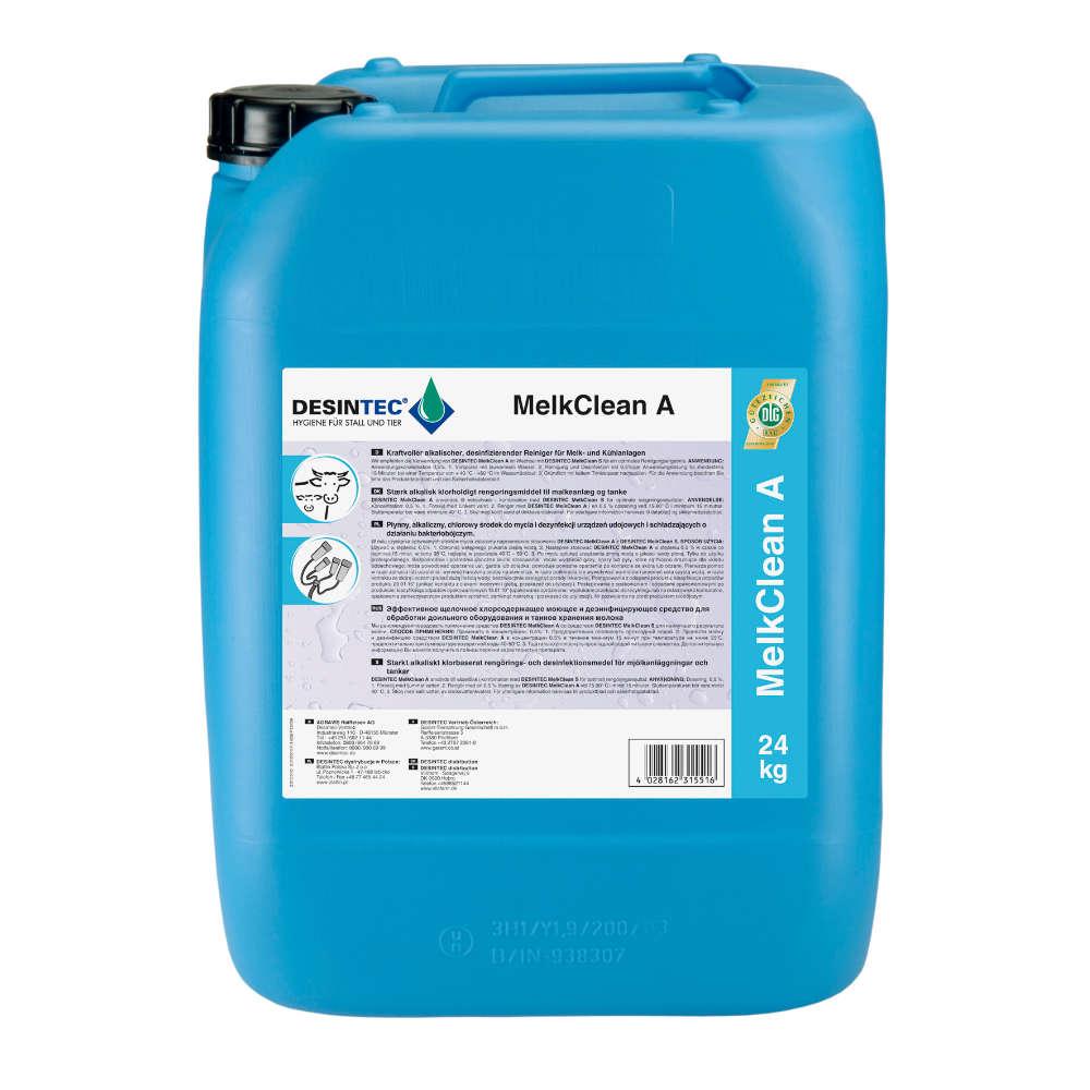 DESINTEC® MelkClean A - Euterhygiene