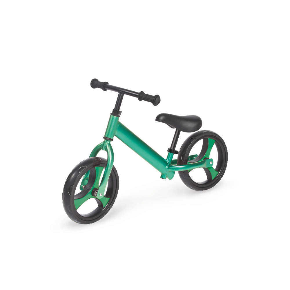 Pinolino Laufrad Luke grün
