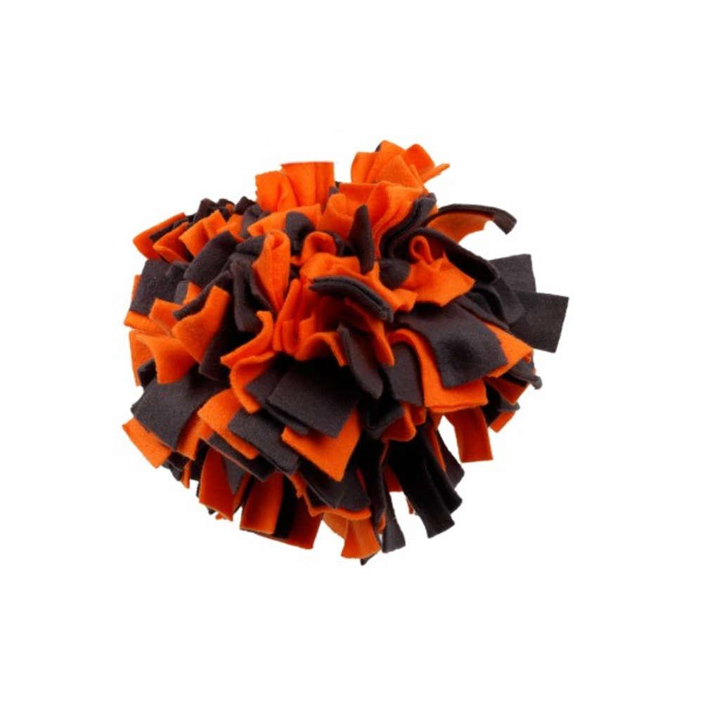 TrendPet Schnüffekball Orange Einzelball