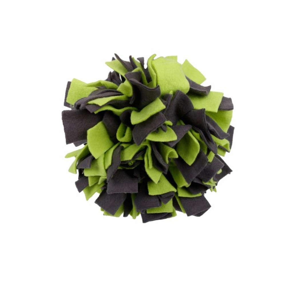 TrendPet Schnüffelball grün, Einzelball