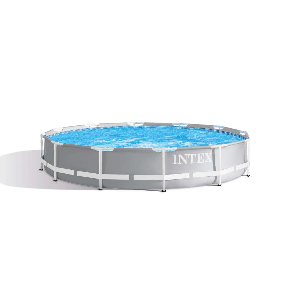 INTEX PrismFramePool-Set