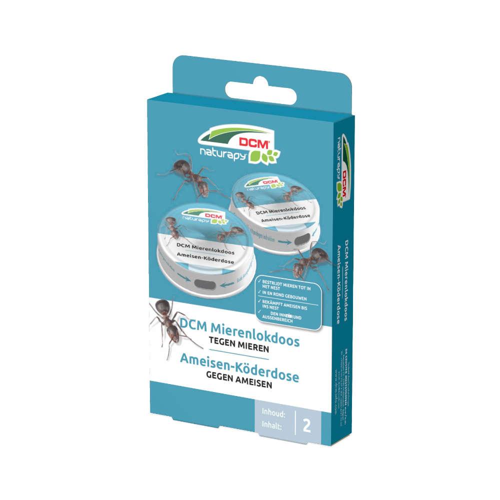 Naturapy Ameisen-Koederdose
