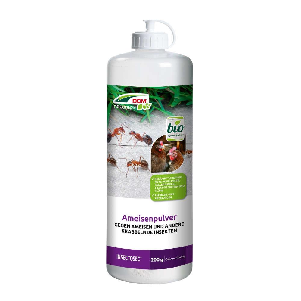 Naturapy Ameisenpulver Insectosec